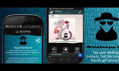 Aplicativos Espiões - Que você pode espionar outras pessoas?