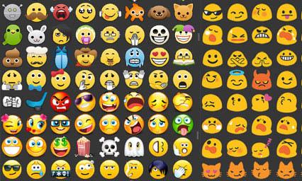 WhatsApp Plus - Icones